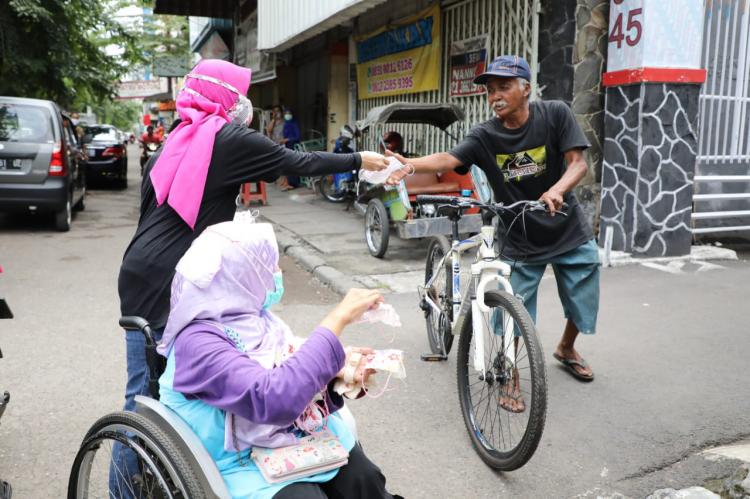 Peristiwa Atau Objek Apakah Yang Nampak Pada Kedua Gambar Diatas Sepeda Dan Motor Humas Provinsi Jawa Tengah